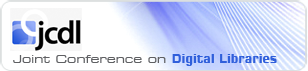 The Joint Conference on Digital Libraries (JCDL)